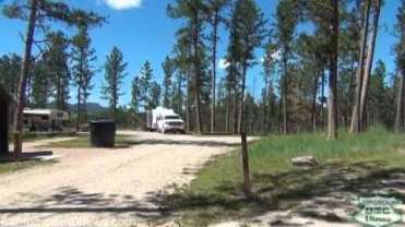 Dutchman Campground