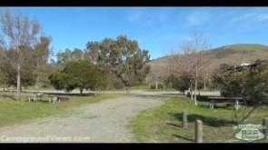 El Chorro Regional Park Campground