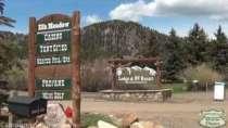Elk Meadow Lodge & RV Resort