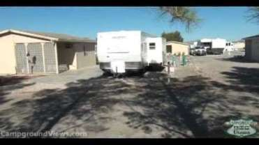 Escapees Pair-A-Dice RV Park