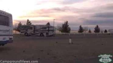Fairgrounds RV Park