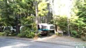 Fish Creek Campground