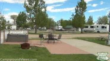 Fort Collins / Lakeside KOA