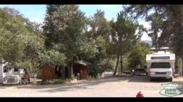 High Sierra RV & Mobile Park