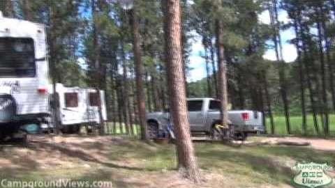 Horse Creek Resort at Sheridan Lake
