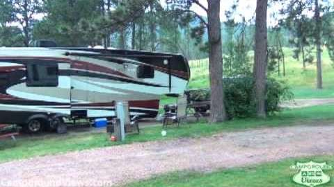 Horse Thief Campground & RV Resort