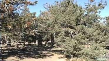 Indian Wells Campground