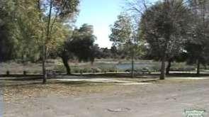 Lake Casitas Recreation Area