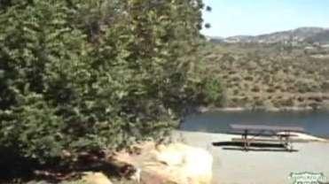 Lake Jennings Campground