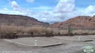 Moab Valley RV and Campark