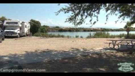 Moabi Regional Park (Pirates Cove Resort)
