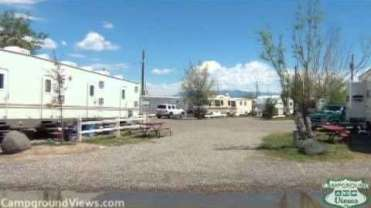 Mobile City RV and Home Park