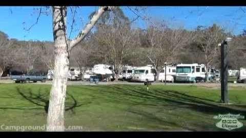 Monterey Vacation RV Park