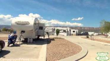 Moon Dance RV and Campground