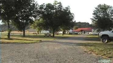 Mountain Range RV Park