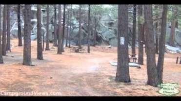 Pine Cliff Resort