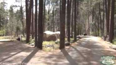 Pine Flat Campground