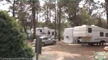 Pine Lawn Ranch Mobile Home & RV Park