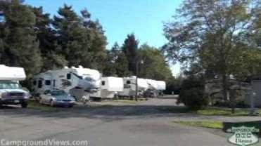 Riverwalk RV Park & Campground
