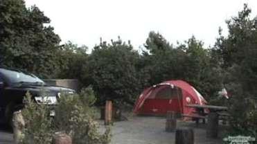 San Mateo Campground