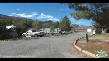Shadow Mountain Scenic RV Park