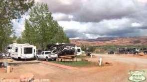 Spanish Trail RV Park & Campground