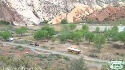 Split Mountain Campground