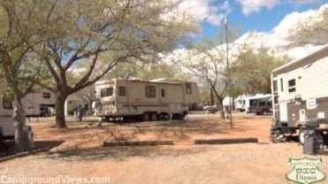 St George RV Park