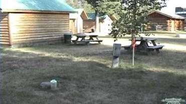 Stanton Creek Lodge
