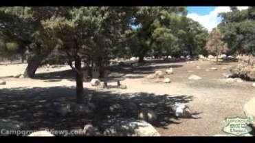Tillie Creek Campground