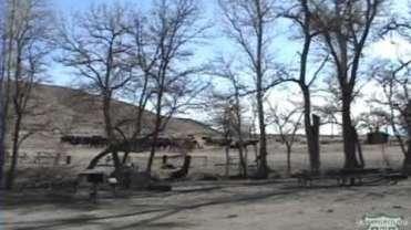Tinnemaha Campground