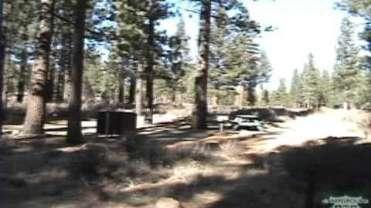 Turtle Rock Park Campground