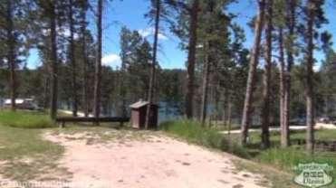 Whitetail Campground