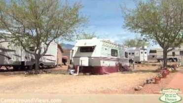 Zions Gate RV Resort