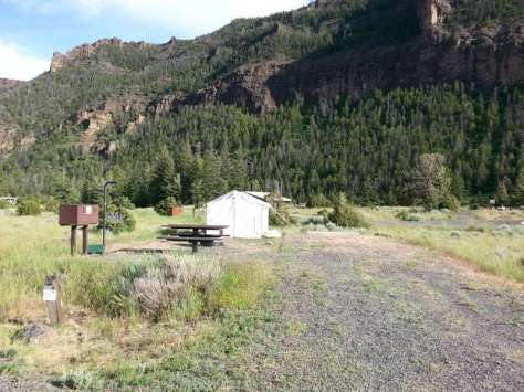 rex-hale-campground-cody-tent-site