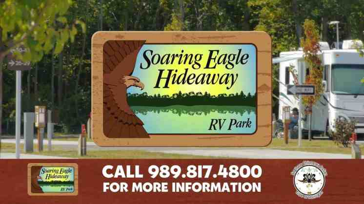 Soaring Eagle Hideaway RV Park