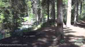 Bear Creek Campground