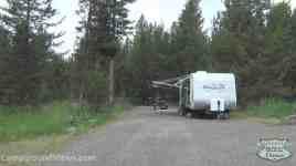 Buttermilk Campground
