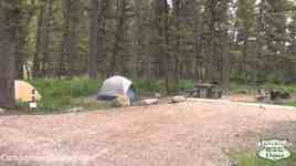 Cabin Creek Campground