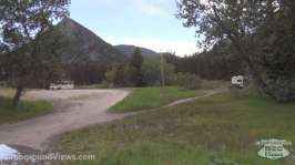 Custer Forest Dispersed Camping Rd 2005