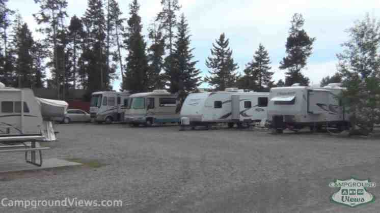 Hideaway RV Campground