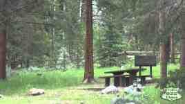 Lake Creek Campground