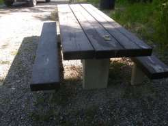 doris-creek-campground-hungry-horse-montana-picnic