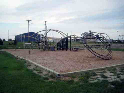 glacier-mist-rv-park-cut-bank-montana-playground