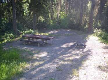 lost-johnny-campground-hungry-horse-site