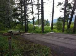 summit-campground-east-glacier-park-montana-backin-view-monument