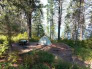 west-shore-state-park-lakeside-montana-tent-site