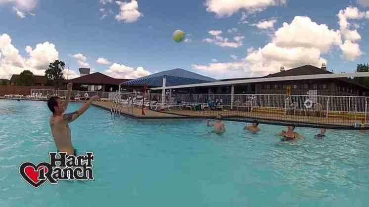 Hart Ranch Resort