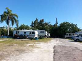 Charlotte Harbor RV Park in Port Charlotte Florida1