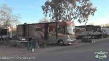 Mesa / Apache Junction KOA